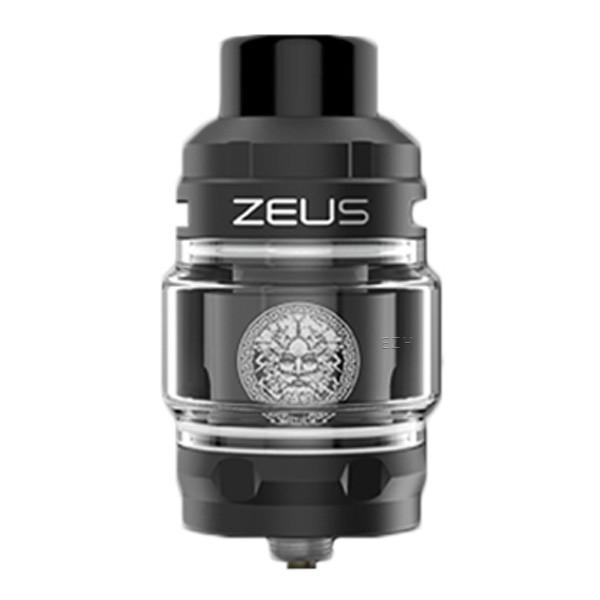Geek Vape Zeus Sub Ohm Tank Schwarz