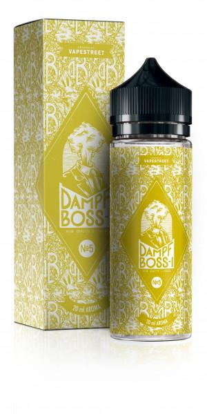 Vapestreet Dampf Boss-I No.5