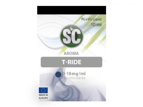 SC Liquid T-Ride