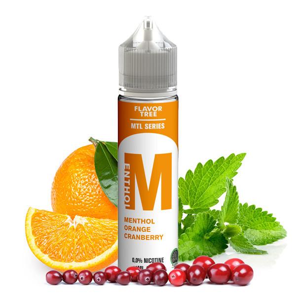 Flavor Tree MTL M Aroma