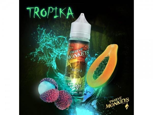 Twelve Monkeys Tropika 50 ml