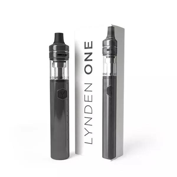 Lynden One Kit gunmetal