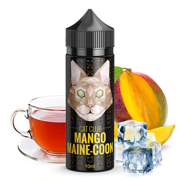 Cat Club Mango Maine-Coon