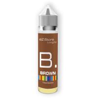 eZ:Store B. Brown Longfill