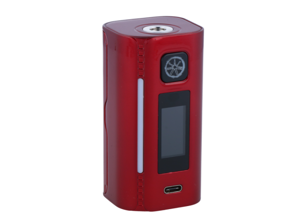 Asmodus Lustro MOD 200 Watt