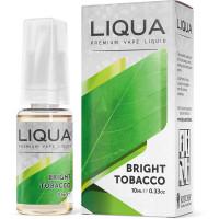 LIQUA Bright Tobacco - Nikotinfreies eLiquid für e-Zigaretten und e-Shishas