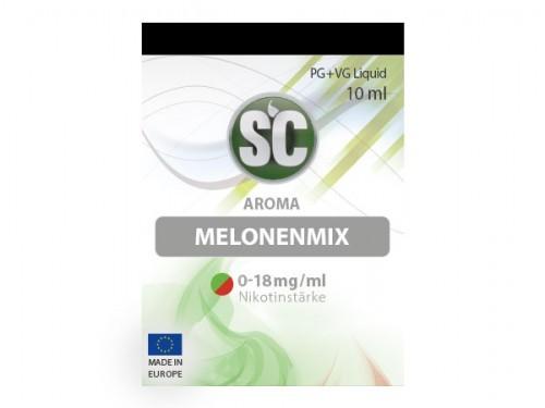 SC Liquid Melonen-Mix