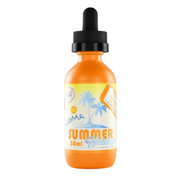 Dinner Lady Summer Holidays Sun Tan Mango 50 ml