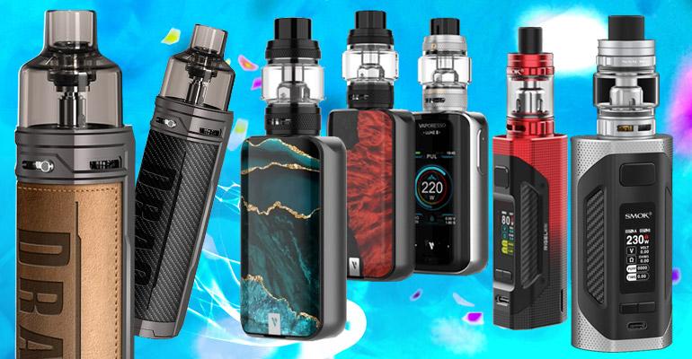 e-zigaretten-kit