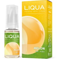 LIQUA Melone - Nikotinfreies eLiquid für e-Zigaretten und e-Shishas