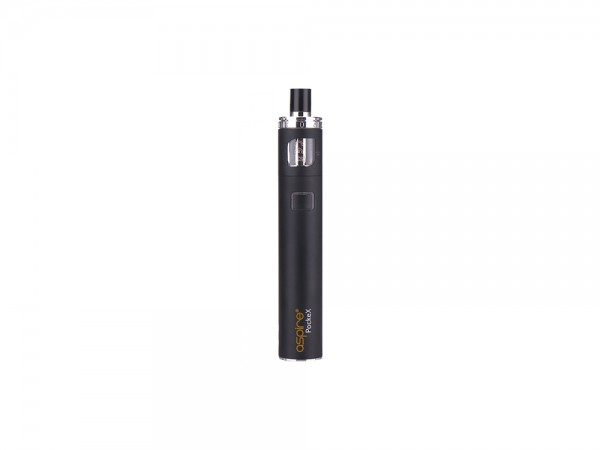 Aspire PockeX AIO e-Zigaretten Set scharz black