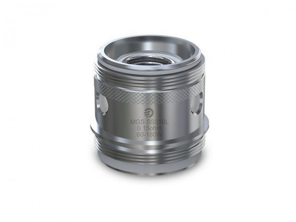 Joyetech MGS SS316L Single Coil 0,15 Ohm