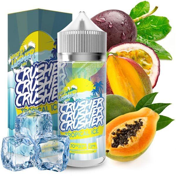 Crusher Tropical Ice