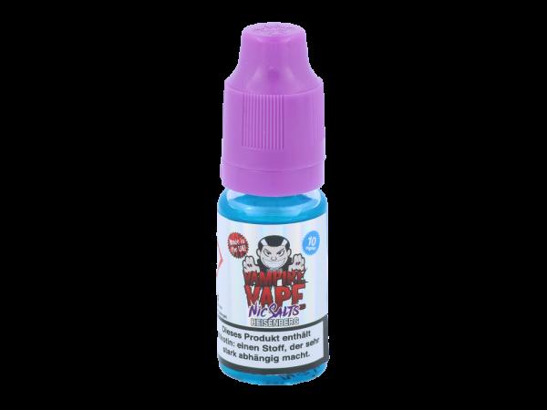 Vampire Vape Heisenberg Nikotinsalz Liquid