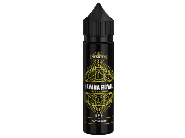 Flavorist Havana Royal