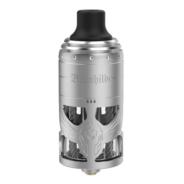 Vapefly Brunhilde MTL Silber / silver