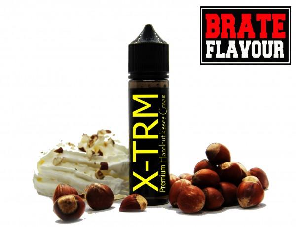 Brate Flavour X-TRM Hazelnut kisses Cream V2