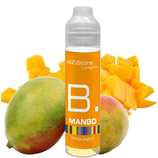 eZ:Store B. Mango