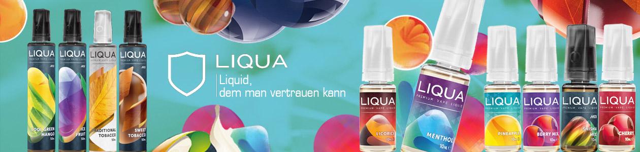 Liqua Liquid