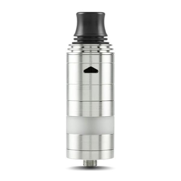 Steampipes Corona V8 Edelstahl