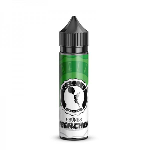 Nebelfee grünes Feenchen